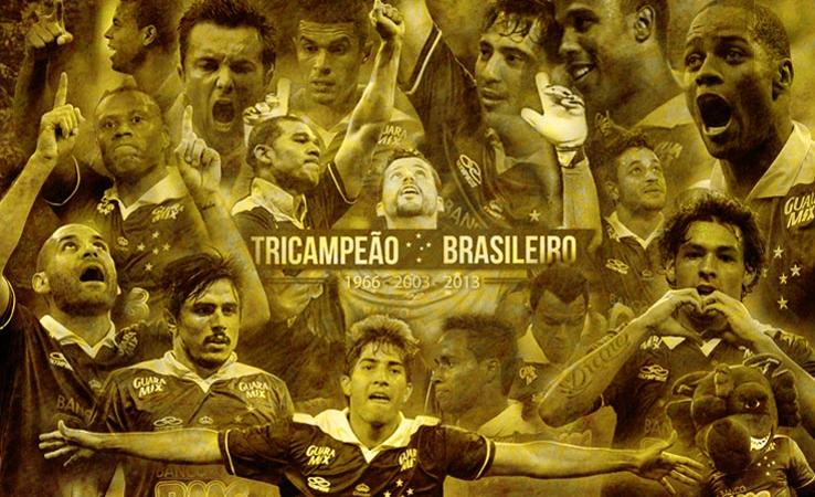 Via Fanzine - Cruzeiro Esporte Clube 38f43d1c84a57