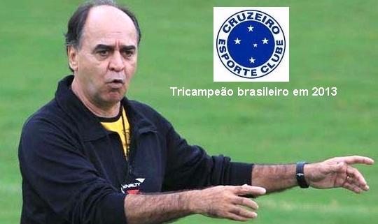 """Esse título nacional vem dispersar a sina de """"vice"""" do treinador 0c7dc2c1b3f09"""